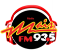 Rádio Mais FM 93.5 |  Araguari/MG